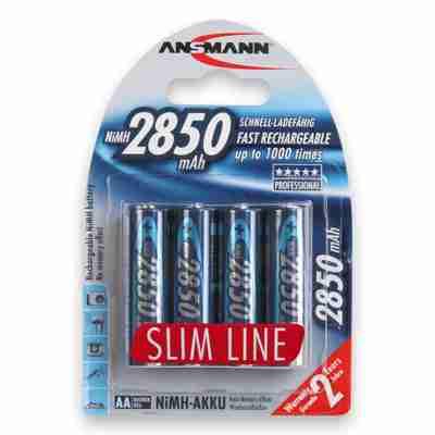 ANSMANN 5035212-US SLIMLINE