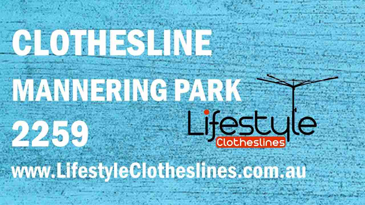 ClotheslinesMannering Park2259NSW