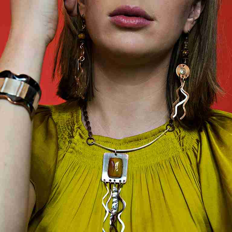 Be the Flow: A New Collection from Junebug Jewelry Designs