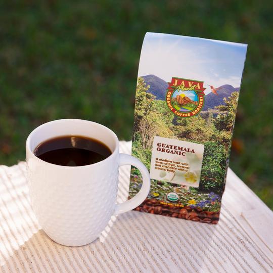 best coffee organic bird friendly fair trade