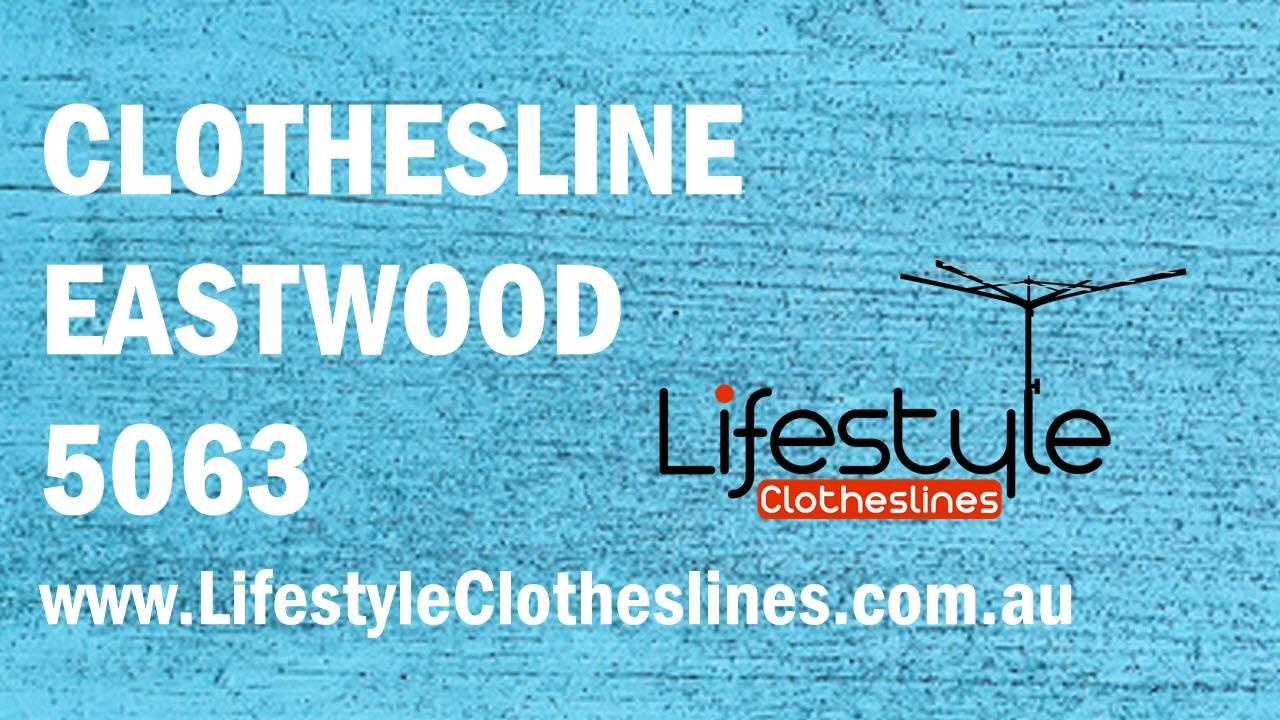 Clothesline Eastwood 5063 SA
