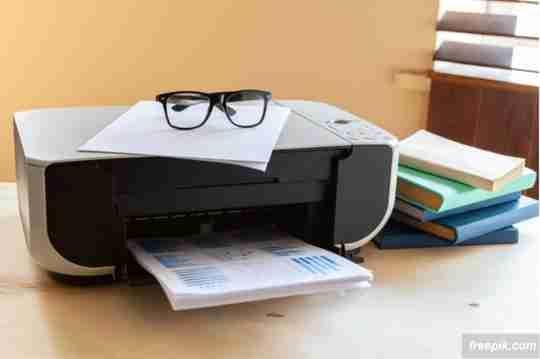 cara merawat inkjet printer, printer inkjet, tips merawat printer