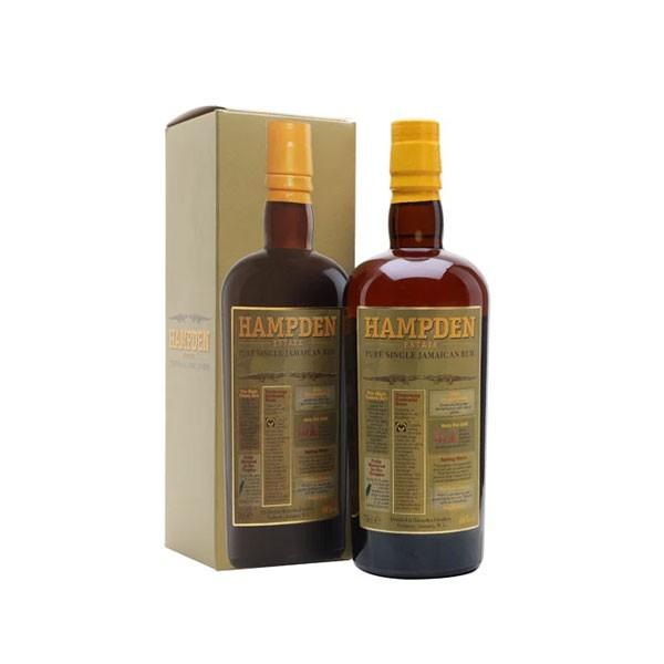Hampden Jamaican Rum 70cl