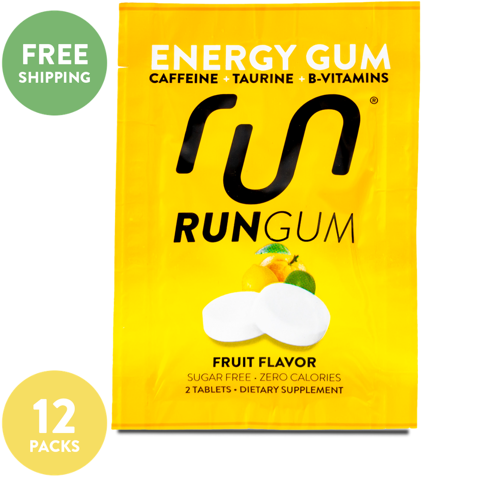 Energy Gum Original