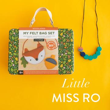 Little Miss RO