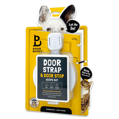 dog gate alternative door latch for pets