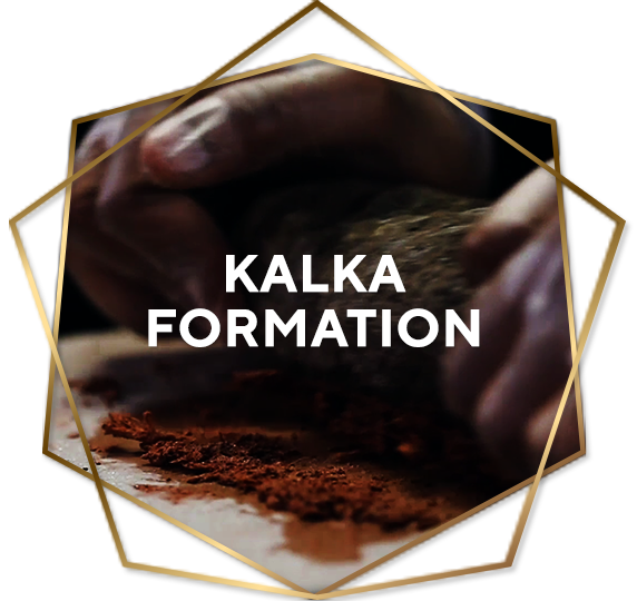 Step 2 - Kalka Formation