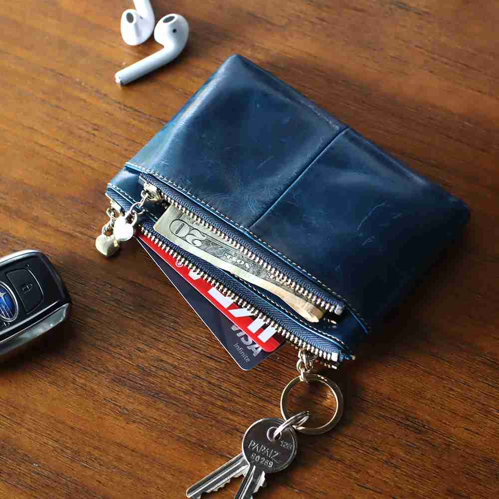Small Wallet Limoges