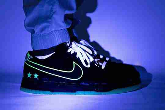 League of Legends Nike Dunk