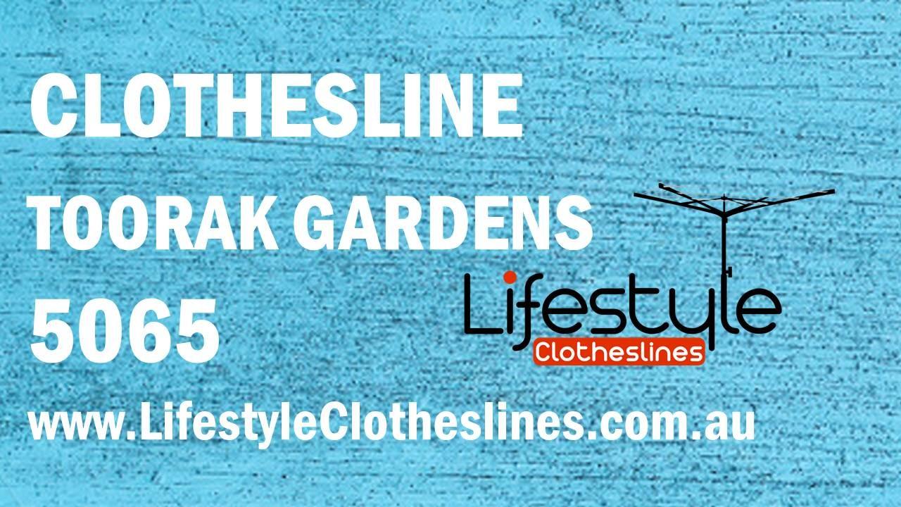 Clothesline Toorak Gardens 5065 SA