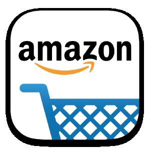 Amazon buying icon