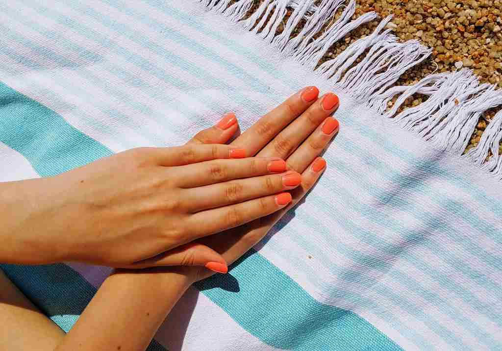 Tip #1—Protect your Hands from Sunlight