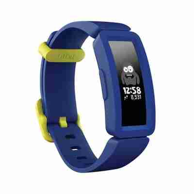 Fitbit Ace 2 Fitness Tracker Kids Black