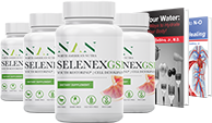 Selenex GSH 90 Days Risk Free Guaranteed