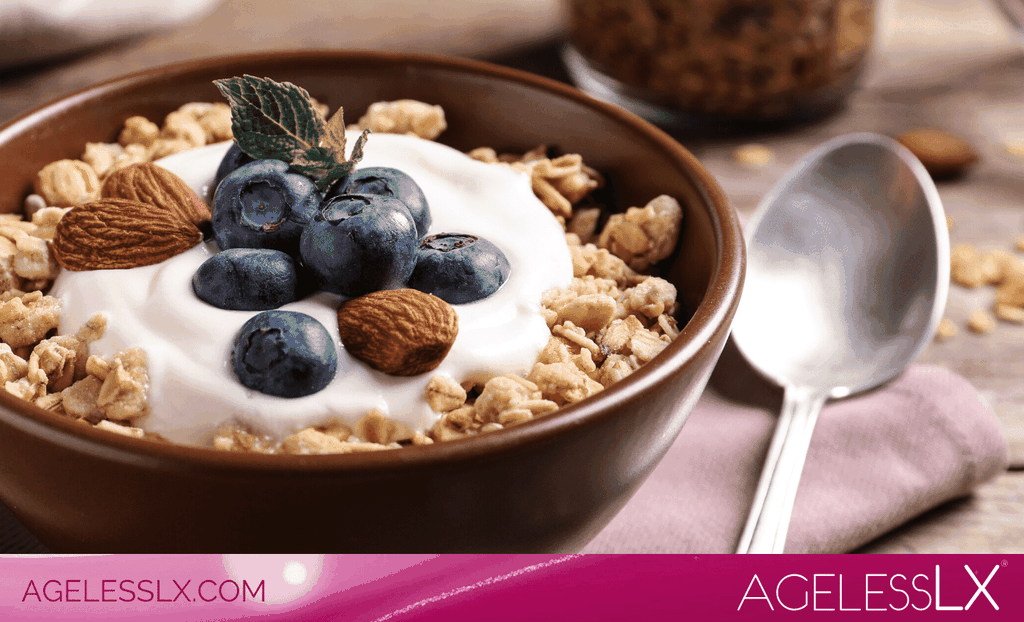 5 Healthy Breakfast Foods to Jump-Start Your Morning