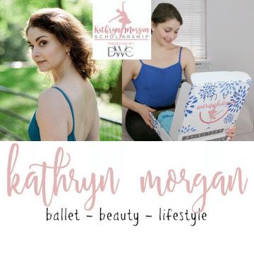 Kathryn Morgan & DWC