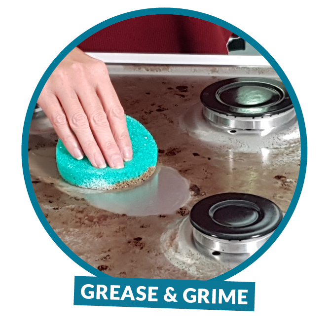 Grease & Grime