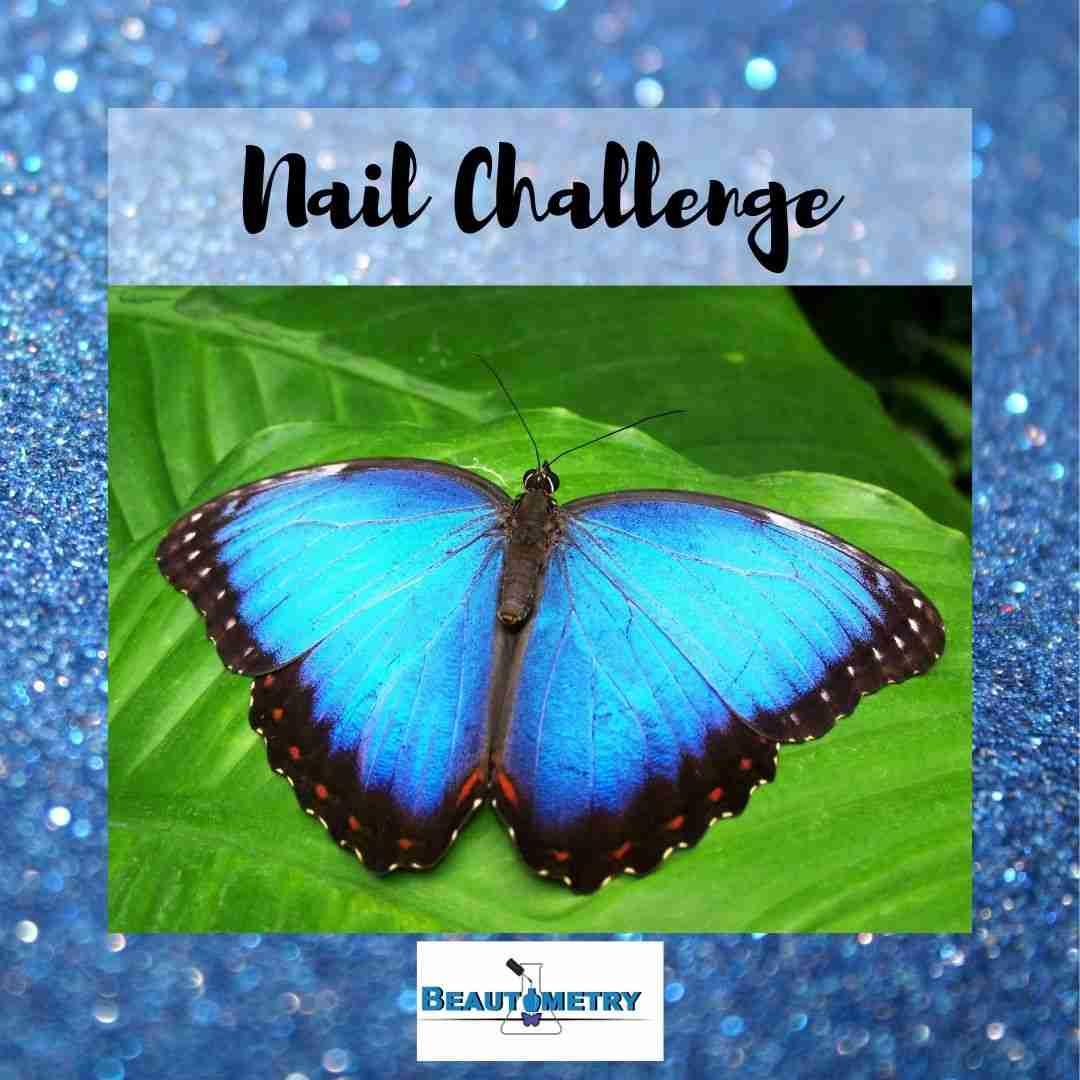 Beautometry Nail Art Challenge