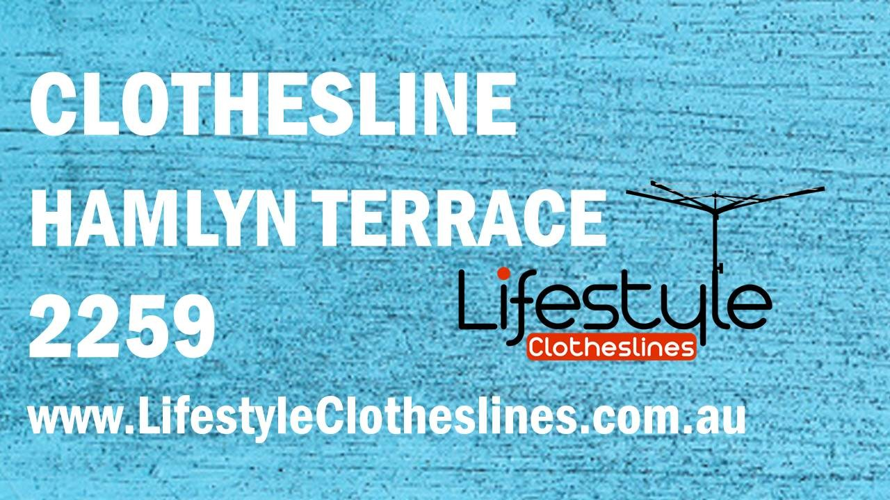 ClotheslinesHamlyn Terrace2259NSW