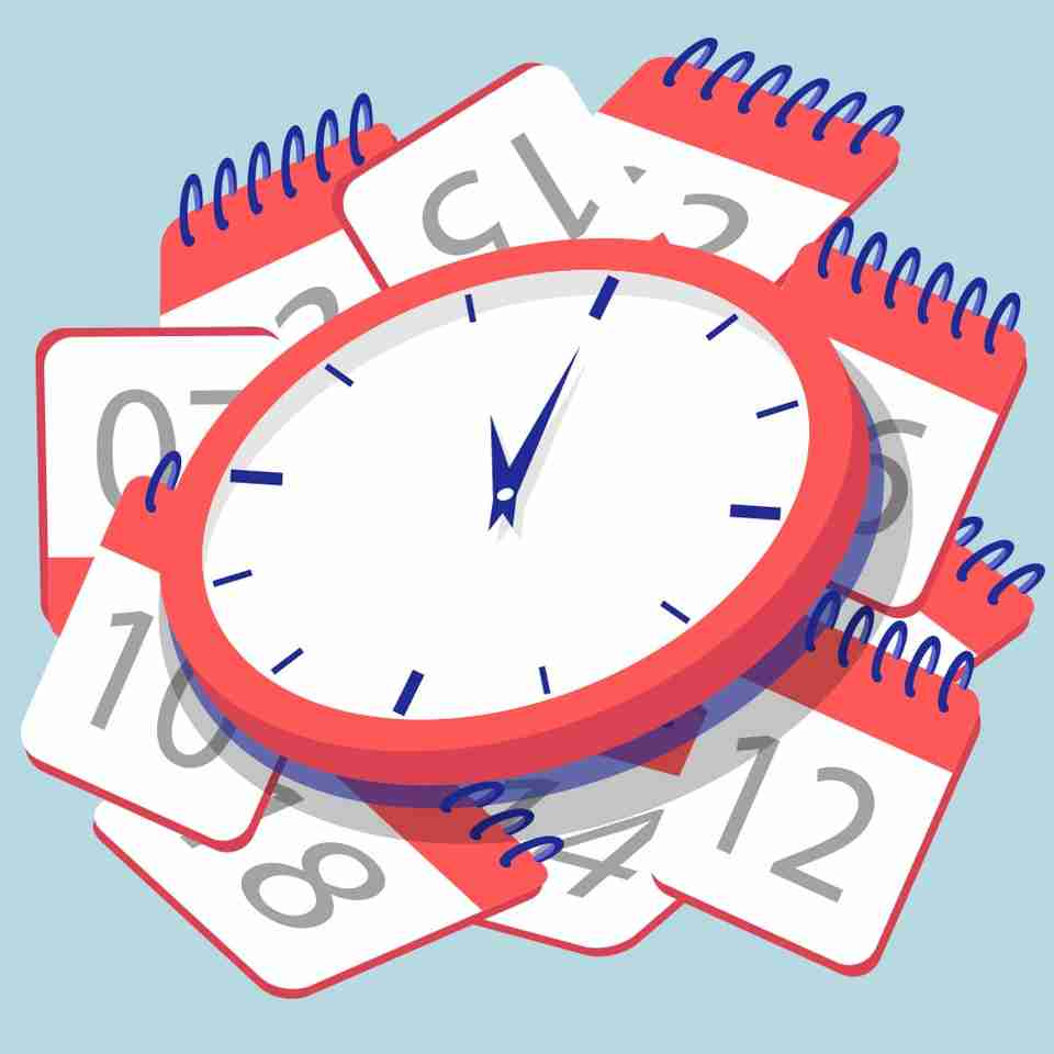 Wake at the same time every day. Consistent wake times will help your body find its natural circadian rhythm.