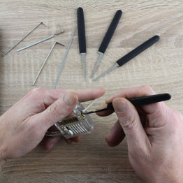 Best Lock Pick Sets - the Ultimate Guide