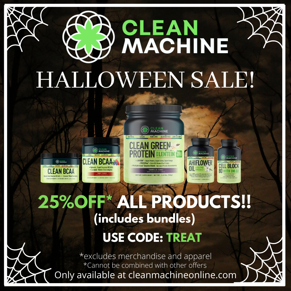 Halloween Sale Mobile