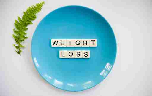 food diary for weight loss
