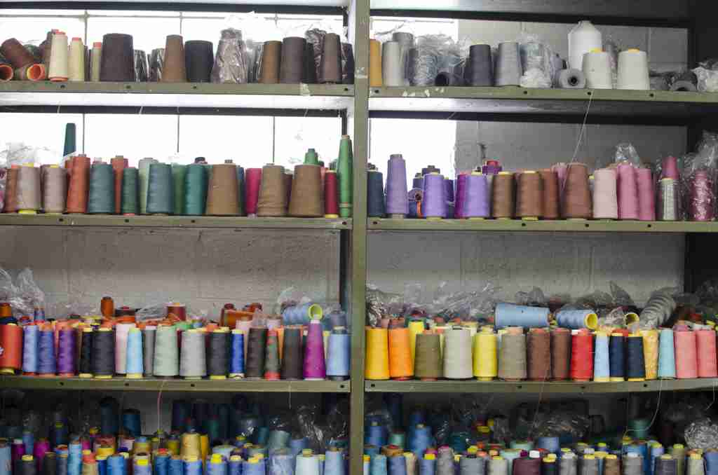 Slow Fashion Vocabulary | Factory Shelves