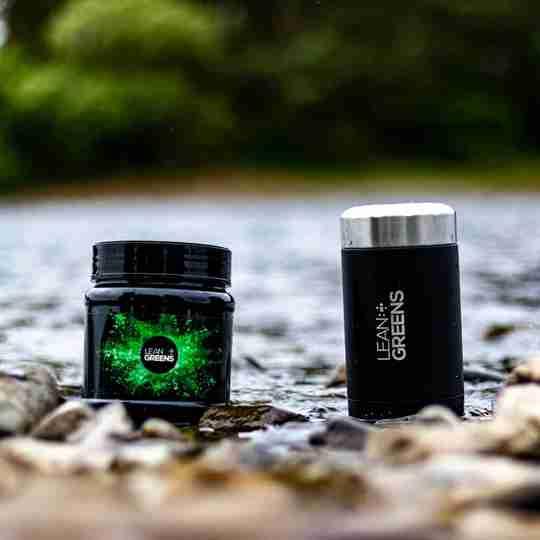 What Is A Green Powder #UpgradeYourNutrition #LeanGreens #GreenPowder