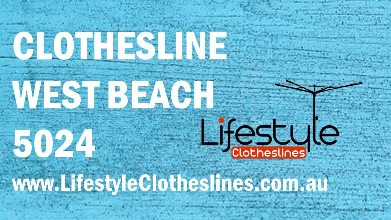 Clothesline West Beach 5024 SA