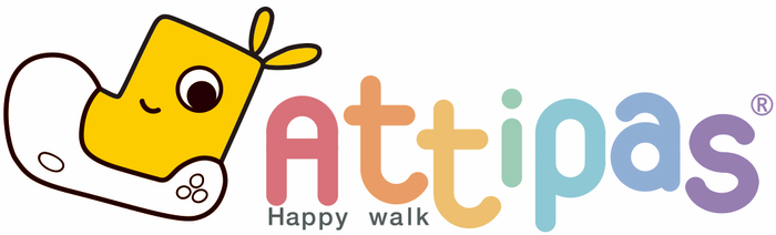 Attipas indoor shoes for toddlers