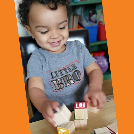 wooden blocks for toddlers 1-3