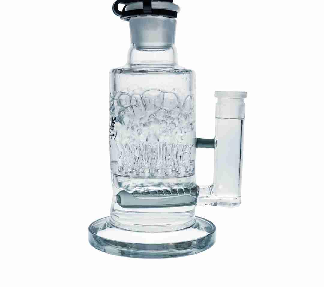 water bong base