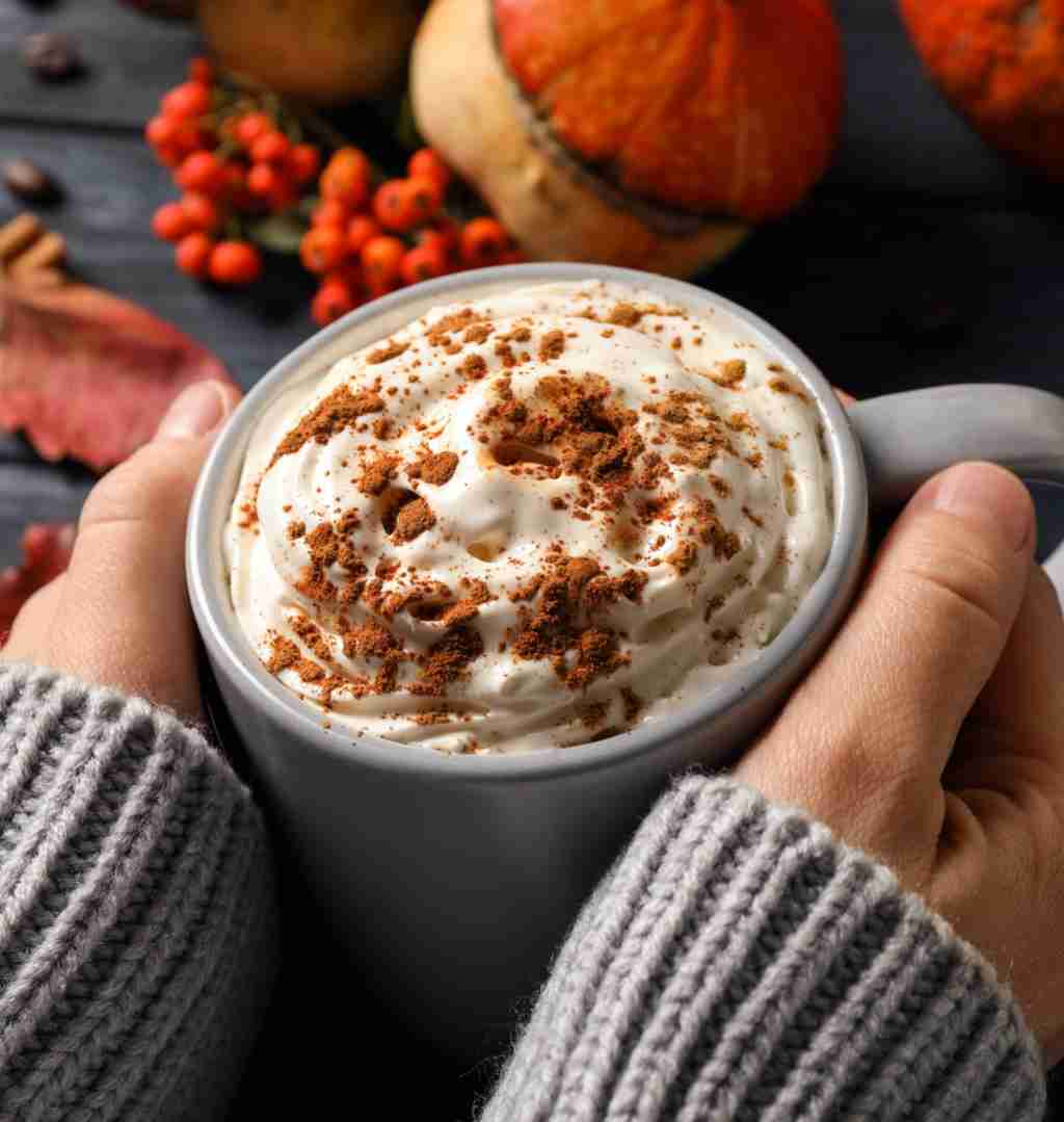 Our Best Pumpkin Spice Coffee Recipes