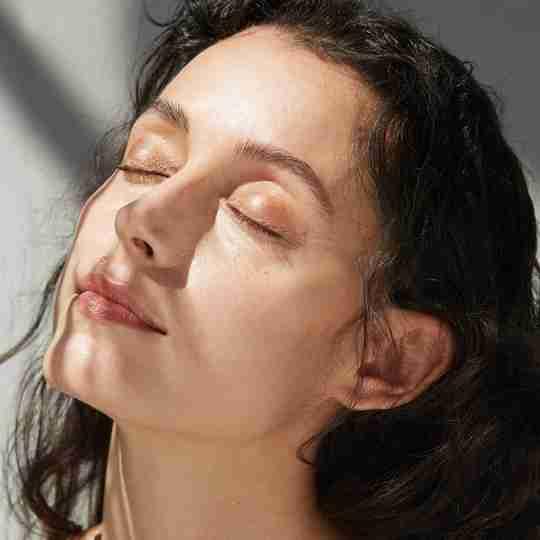 perdita di tono luce beauty by alessia marcuzzi