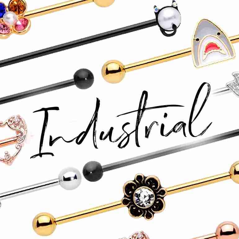 industrial scaffold