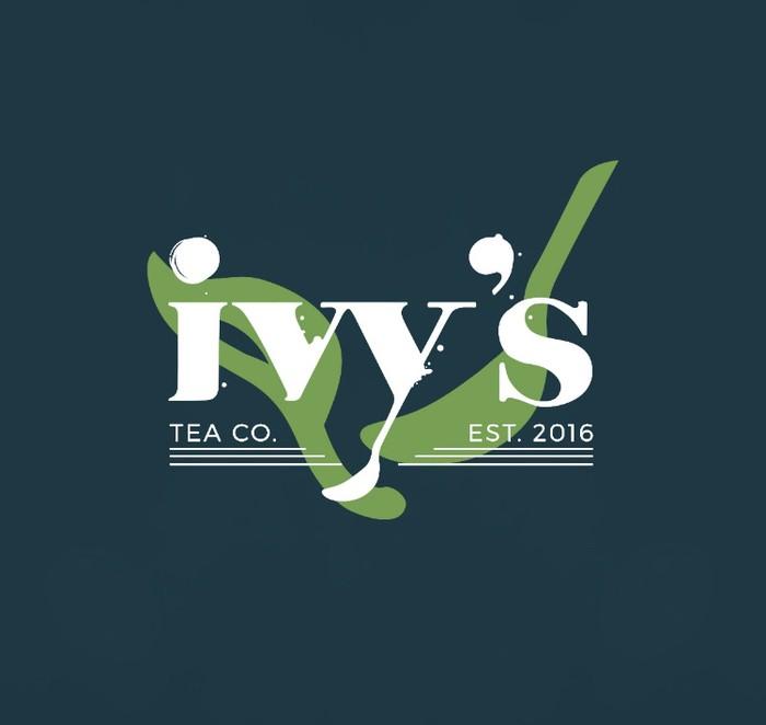 Ivy's Tea Co. logo