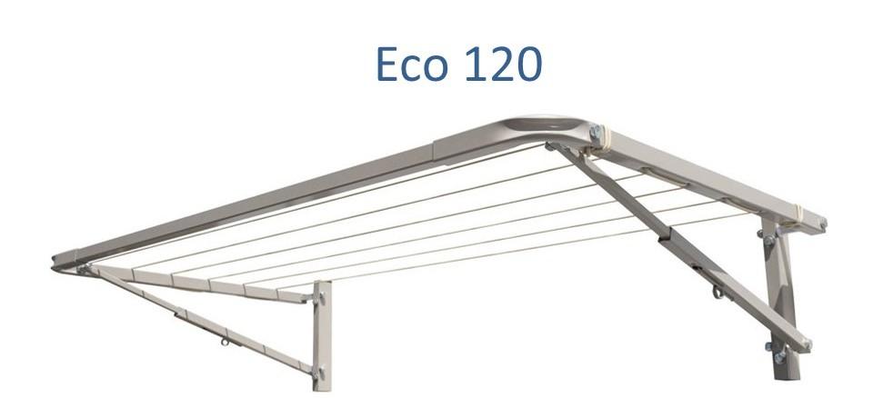 70cm clothesline Eco 120