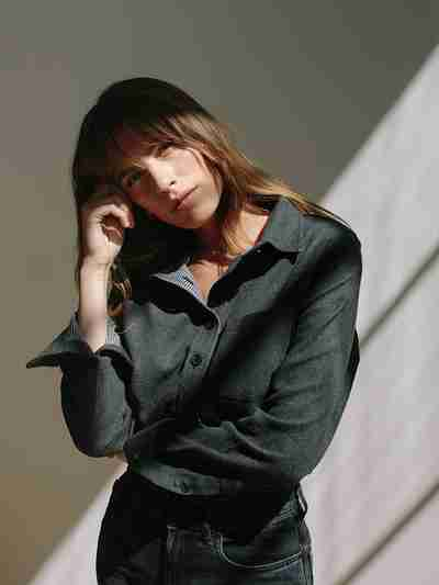 Women's Shirt Jacket | Ely Flannel