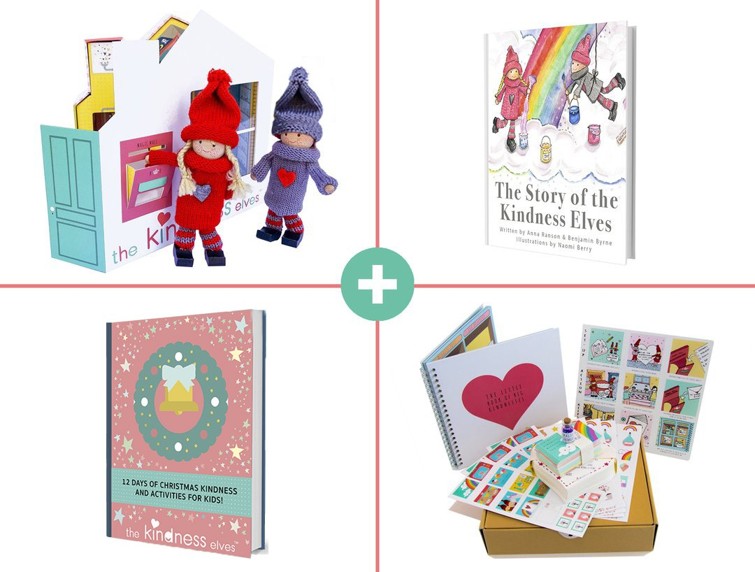 Christmas Kindness Bundle