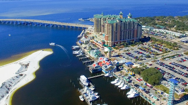 Destin and The Emerald Coast