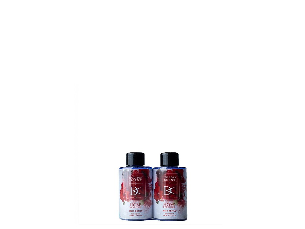 Mist Refill Twin Pack - Holiday Scent