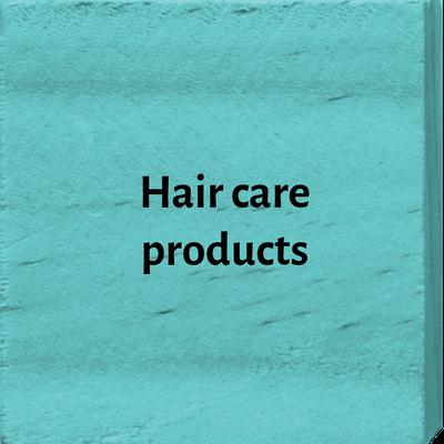natural shampoo fysi clean beauty