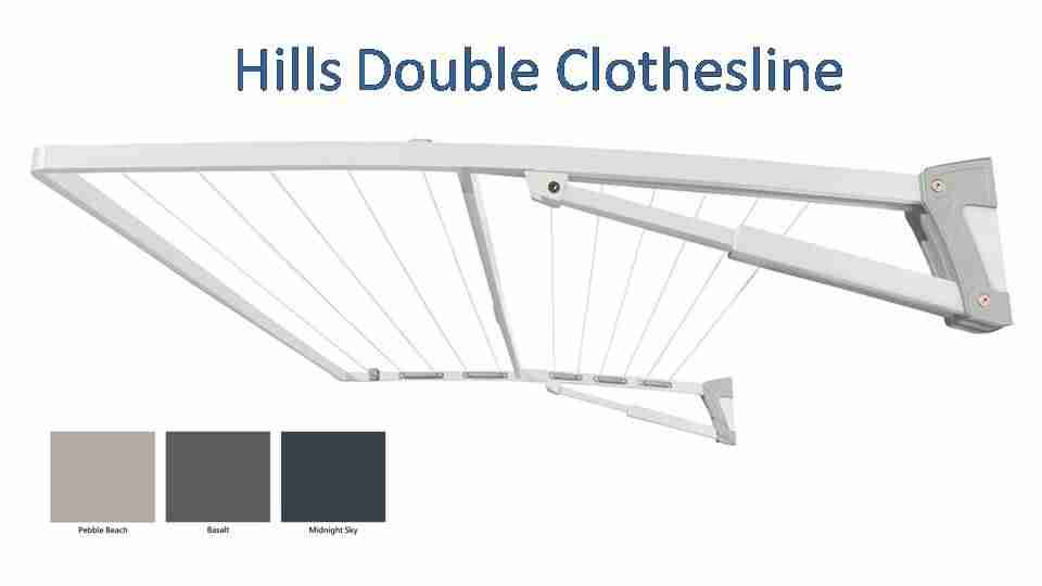 hills double 2200mm wide dimensions