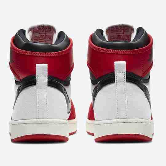 Chicago Air Jordan 1 KO