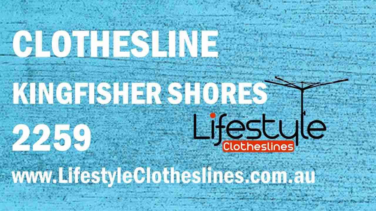ClotheslinesKingfisher Shores2259NSW