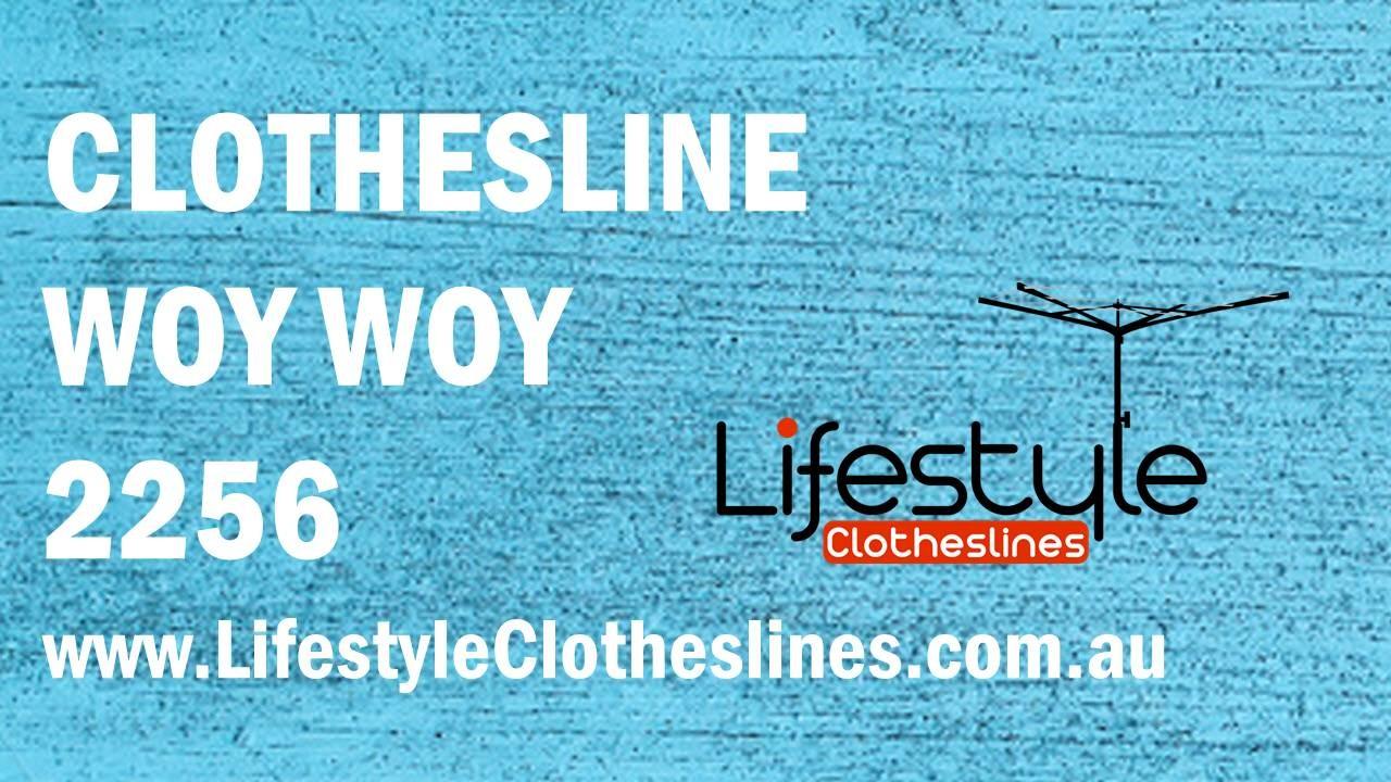 ClotheslinesWoy Woy2256NSW