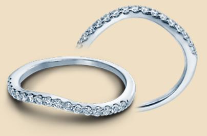 Verragio Insignia Ring