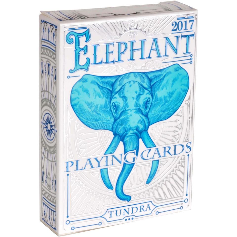 Elephant: Tundra