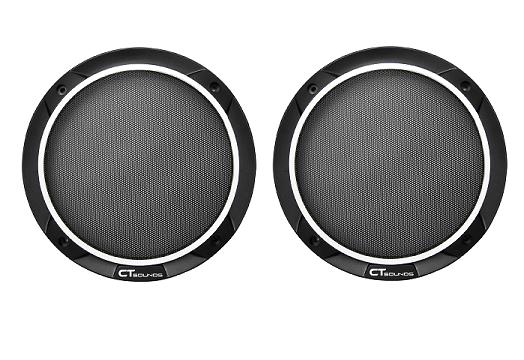 CT Sounds Component Set Speaker Grilles